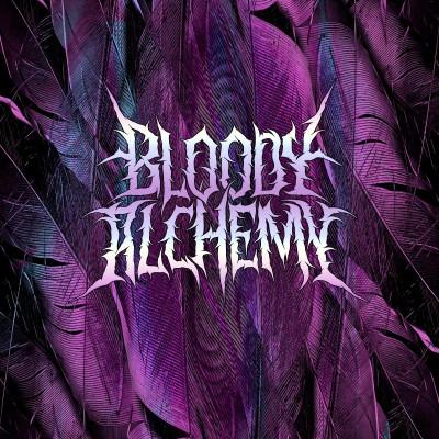 Bloody Alchemy – Alone