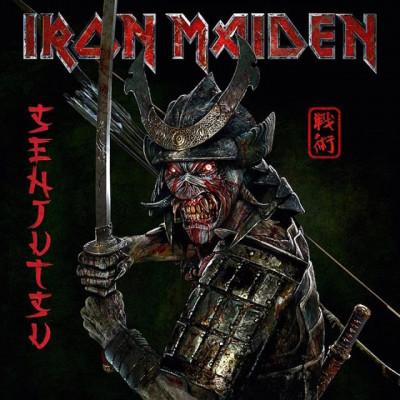 Iron Maiden annonce Senjutsu, son nouvel album !