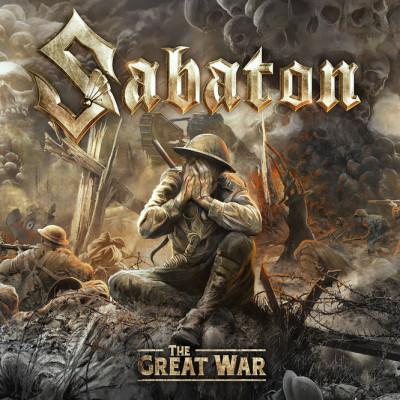 Sabaton annonce une tournée européenne