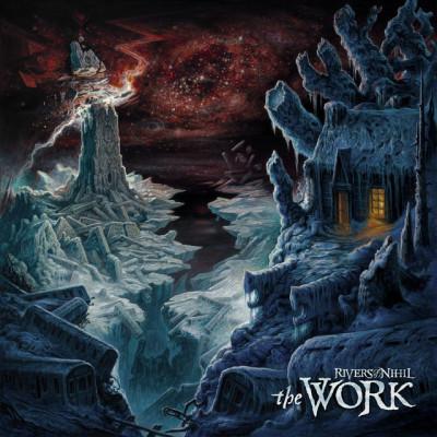 Rivers of Nihil annonce un nouvel album