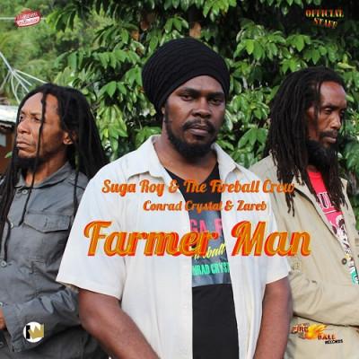 Projet Riddims – LGR / Official Staff – Farmer Man
