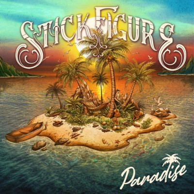 Stick Figure – Paradise