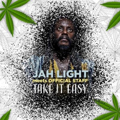 Projet riddim LGR/Official Staff & Jah Light – Take it Easy
