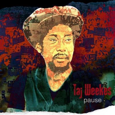 Taj Weekes – Pause