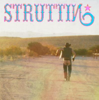 Thumpasaurus – Struttin'