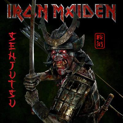 Iron Maiden présente «Stratego», son nouveau morceau