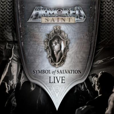 Armored Saint sort un nouvel album live