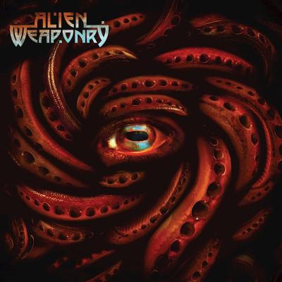 Alien Weaponry – Tangaroa