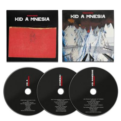 Radiohead : des inédits et une collaboration avec l'éditeur Epic Games