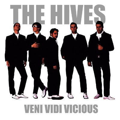 2 dates en France pour The Hives cet automne !