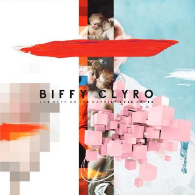 Biffy Clyro : nouvel album annoncé !