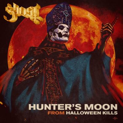 Ghost : nouveau single pour le film Halloween Kills