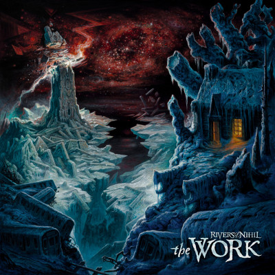 Rivers of Nihil – The Void from Which No Sound Escapes