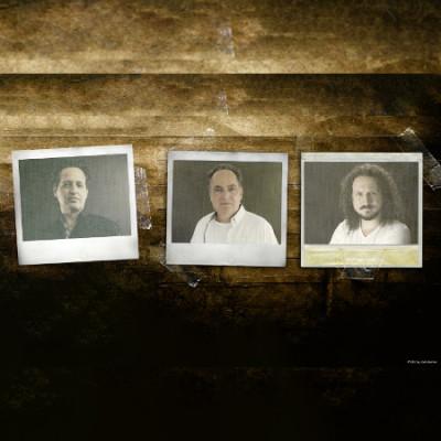 D'Virgilio, Morse & Jennings : nouveau supergroupe de rock prog