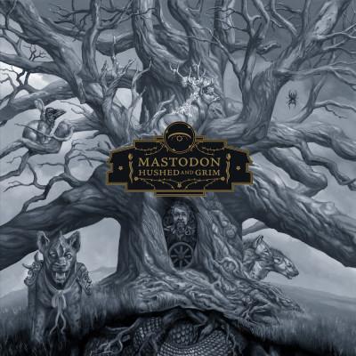 Mastodon – Teardrinker