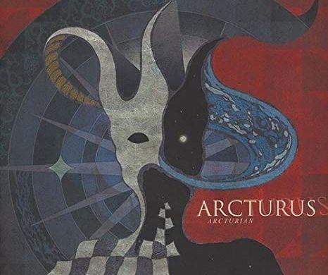 Arcturus Arcturian cover art