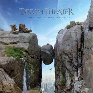 Release Party pour le nouvel album de Dream Theater