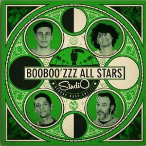 Booboo'zzz All Stars – Lauryn Hill
