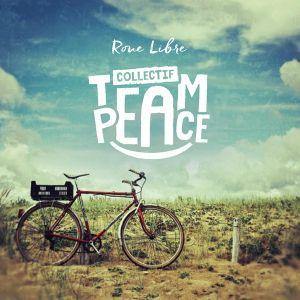 Collectif Team Peace – Roue Libre