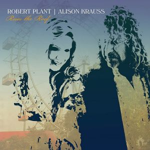 Robert Plant et Alison Krauss avec «High & Lonesome»