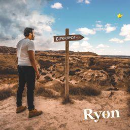 Ryon - Esperanza Artwork