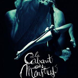 Willkomen au Cabaret gothique de Demi-Mondaine !