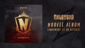 Magoyond : un nouvel album prévu pour juin 2022