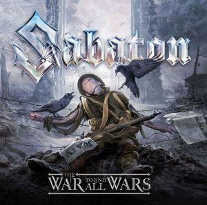 Sabaton sortira son nouvel album en 2022